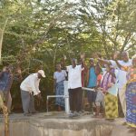 The Water Project: Kithumba Community E -  Complete Well