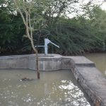 The Water Project: Kithumba Community E -  Completed Well