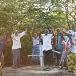 The Water Project: Kithumba Community E -  Well Celebration