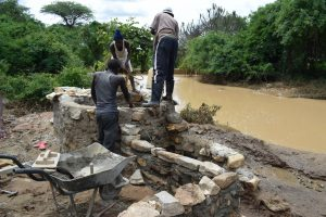 The Water Project:  Well Phase Four