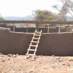 The Water Project: AIC Mbao Primary School -  Tank Construction Progress