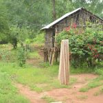 The Water Project: Kathamba ngii Community B -  Compound