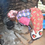 The Water Project: Kathamba ngii Community B -  Cooking