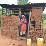 The Water Project: Kathamba ngii Community B -  Kitchen