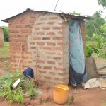 The Water Project: Kathamba ngii Community C -  Bathroom