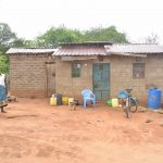 The Water Project: Kathamba ngii Community C -  Compound