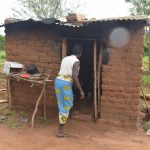 The Water Project: Kathamba ngii Community C -  Kitchen