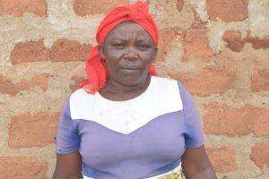 The Water Project:  Annah Nzingili
