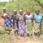The Water Project: Kathungutu Community C -  Shg Members