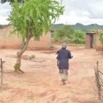 The Water Project: Kathungutu Community C -  Compound