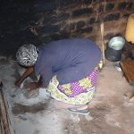The Water Project: Kathungutu Community C -  Cooking Area