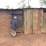 The Water Project: Kathungutu Community C -  Kitchen