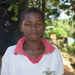 The Water Project: Yumbani Community A -  Amos