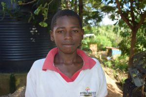 The Water Project:  Amos