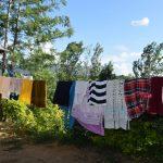 The Water Project: Yumbani Community -  Clothesline