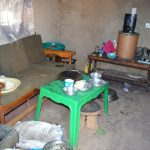 The Water Project: Yumbani Community -  Living Room