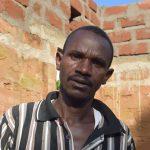 The Water Project: Yumbani Community A -  Boniface Mutinda