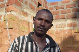 The Water Project:  Boniface Mutinda