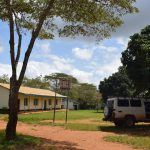 The Water Project: Mutulani Secondary School -  School Compound