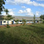 The Water Project: Kimuuni Secondary School -  School Grounds
