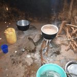 The Water Project: Kamuwongo Primary School -  Kitchen