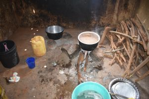 The Water Project:  Kitchen