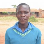 The Water Project: Kamuwongo Primary School -  Student Paul