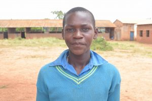 The Water Project:  Student Paul