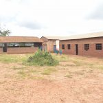 The Water Project: Kamuwongo Primary School -  School Buildings