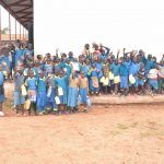 The Water Project: Kamuwongo Primary School -  Students