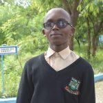 The Water Project: St. Paul Waita Secondary School -  Gabriel