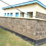 The Water Project: St. Paul Waita Secondary School -  Girls Latrines