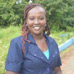 The Water Project: St. Paul Waita Secondary School -  Magret Mulatya Deputy Principal