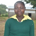 The Water Project: Ndithi Primary School -  Student Mwikali