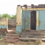 The Water Project: Kalatine Primary School -  Boys Latrines