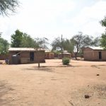 The Water Project: Kalatine Primary School -  School Compound