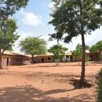 The Water Project: Kalatine Primary School -  School Grounds