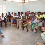 The Water Project: Lokomasama, Musiya, Nelson Mandela Secondary School -  Facilitator
