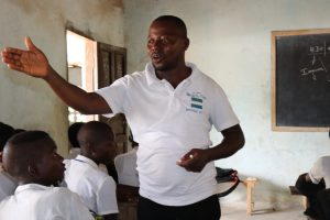 The Water Project:  Facilitator