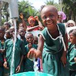 The Water Project: - Lokomasama, Bompa, DEC Bompa Primary School