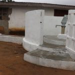 The Water Project: Lungi, Rotifunk, 1 Aminata Lane -  Completed Well