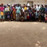 The Water Project: Lungi, Yaliba Village -  Training Participants
