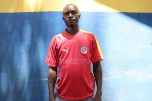 The Water Project:  Ibrahim Sorie Bangura