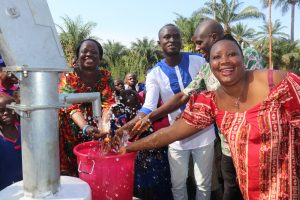The Water Project:  Teachers Celebrate