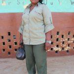 The Water Project: DEC Mahera Primary School -  Haja Kadijah Kamara Teacher