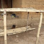 The Water Project: Sulaiman Memorial Academy Jr. Secondary School -  Dish Rack