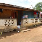The Water Project: Lungi, Thomossoh, #24 Thullah Street -  Household