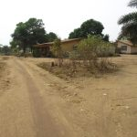 The Water Project: Lungi, Thomossoh, #24 Thullah Street -  Landscape