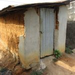 The Water Project: Lungi, Thomossoh, #24 Thullah Street -  Latrine
