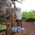 The Water Project: Lungi, Thomossoh, #24 Thullah Street -  Petty Trading